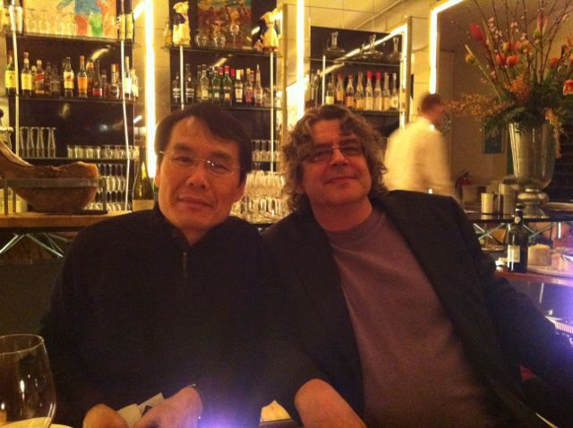 paul mok and otto vowinkel