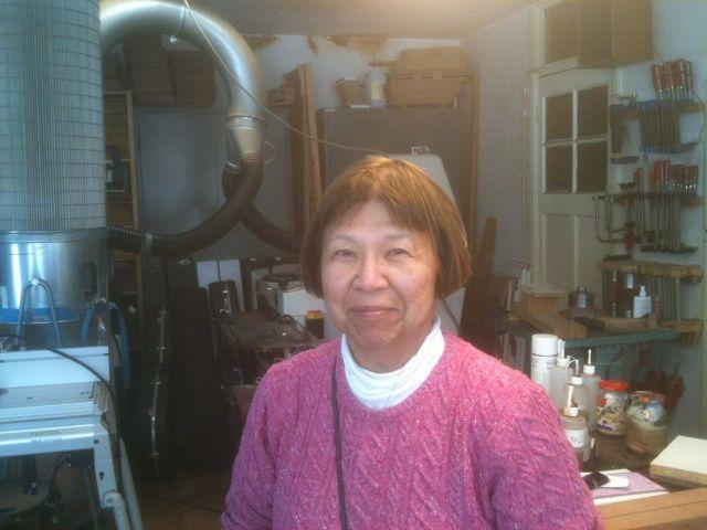 Kay Yamagata